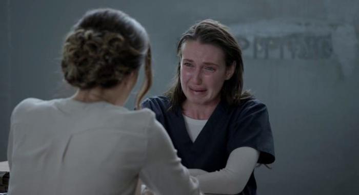 Кадр из фильма «Новая попытка Кейт МакКолл»./ Фото: http://tfilm.co