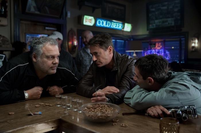 Кадр из фильма «Судья»./ Фото: www.film.ru