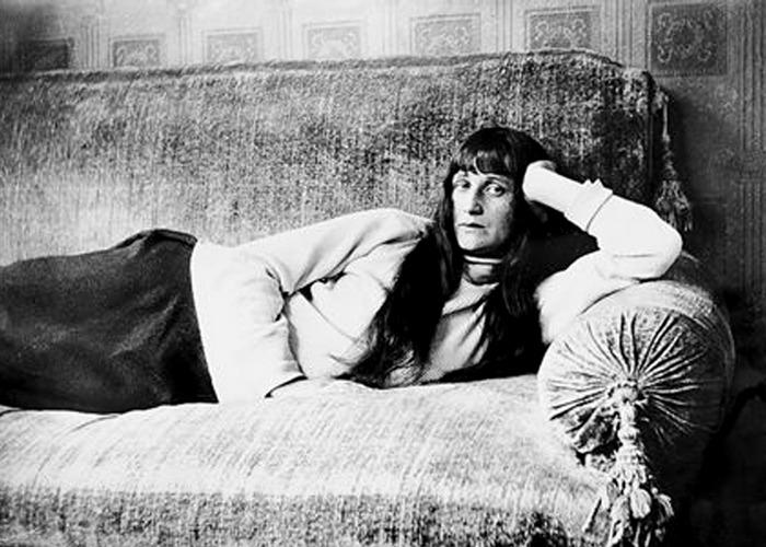 Анна Ахматова - муза для творческих личностей. / Фото: kak.znate.ru