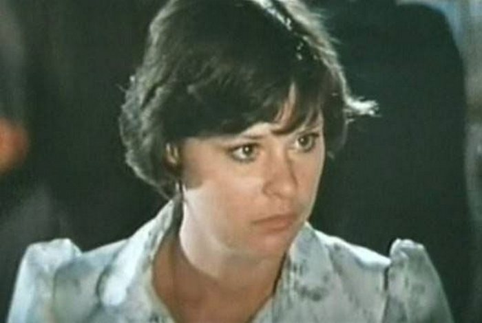 Анастасия Иванова.