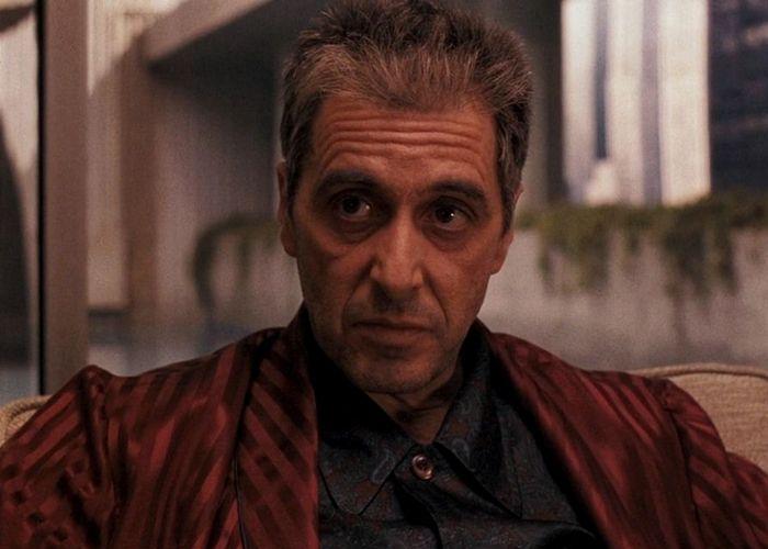 Кадр из фильма «Крестный отец 3»./фото kinozon.tv