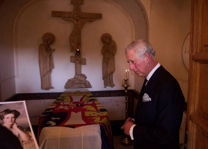 Принц Уэльский Чарльз./Фото: mirtesen.ru