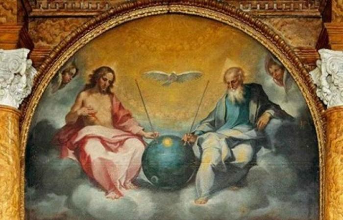 Ватикан допускает существование внеземной жизни.