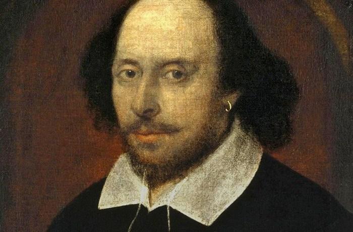 Уильям Шекспир - шпион.