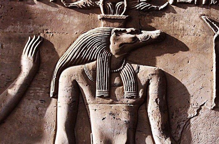 Древний Египет: город священного крокодила.
