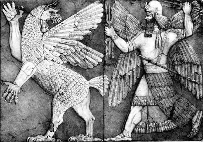 Невероятная находка или фейк: найдены 12000-летние тела короля аннунаков и мага/