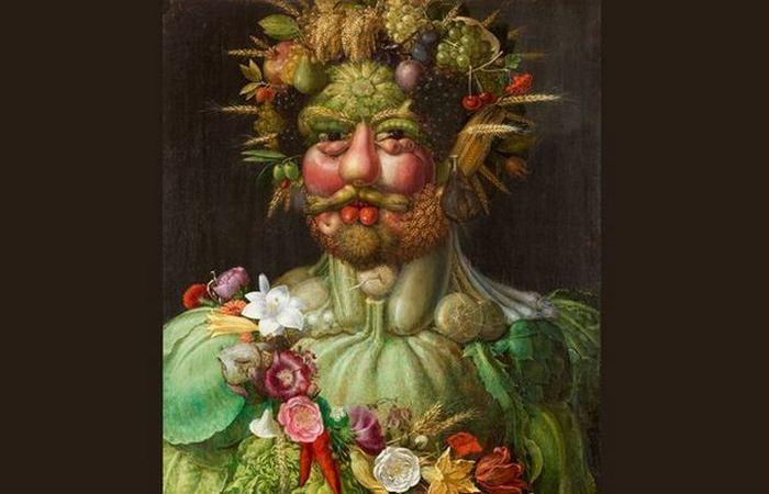 Он писал скандальные портреты монархов.