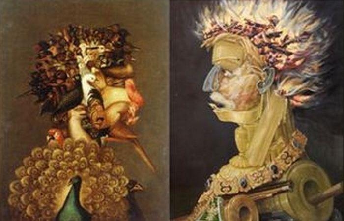 Габсбурги любили его причудливый стиль.