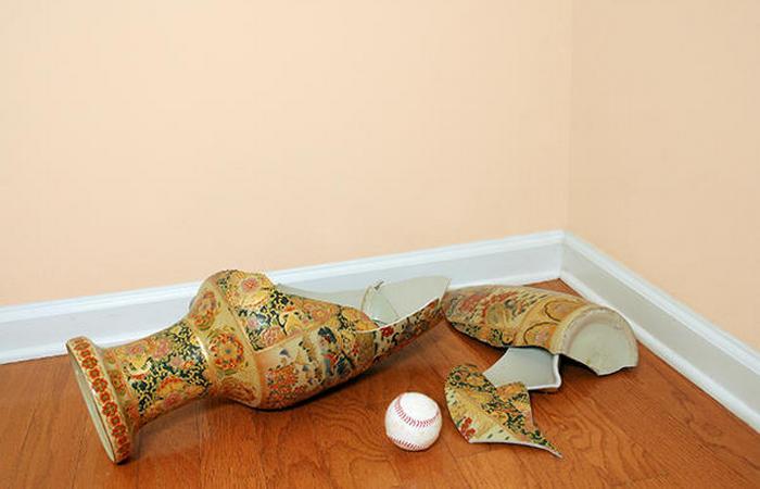 Аукционные дома — постоянные клиенты реставраторов. фото: mentalfloss.com