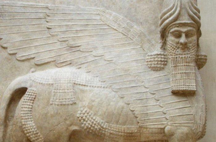 Ассирийская армия: переселенческая политика./фото: listverse.com