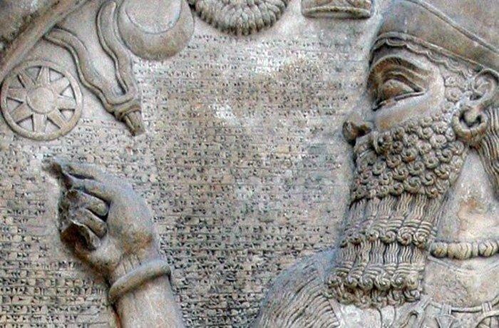 Ассирийская армия: пост-травматический стресс./фото: listverse.com