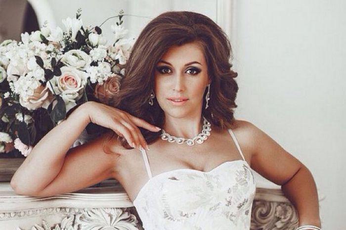 Елизавета Родина - самая красивая бабушка в России.