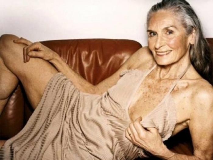 Милли Купер: карьера путаны длиной в жизнь.
