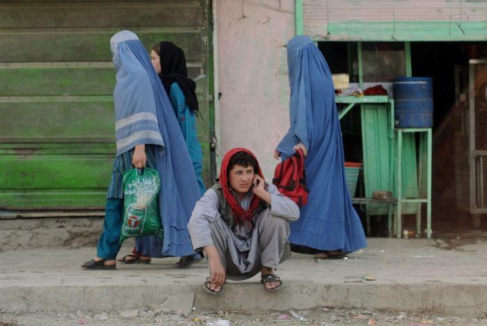 Афганская традиция «бача пош»: пусть дочь будет сыном