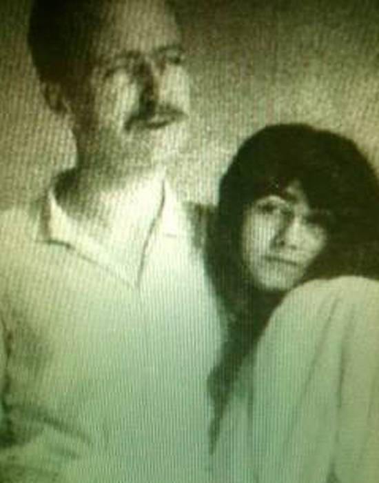 Этьеном де Бальзаном и его Коко. / Фото: yellowmagpie.com