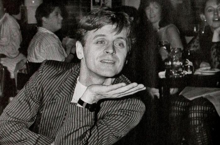 Михаил Барышников – величайший танцовщик балета XX века.