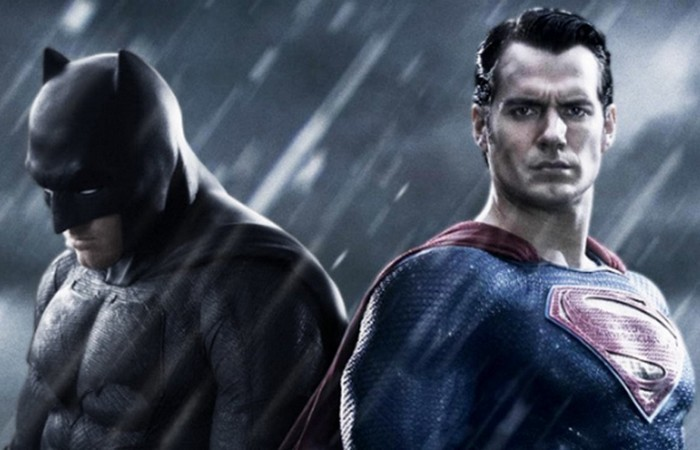 Бэтмен против Супермена: На заре Справедливости. фото:www.mirf.ru