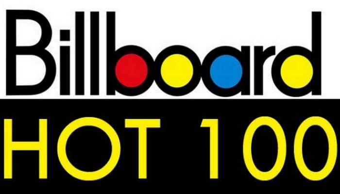 Billboard Hot 100.