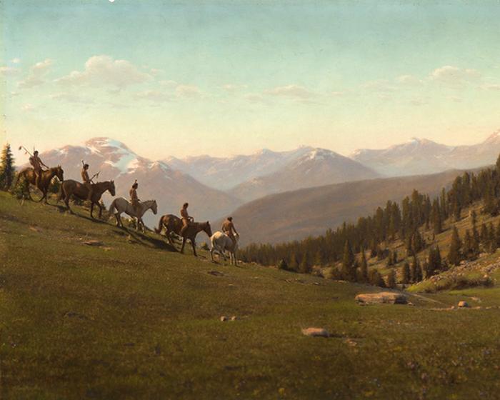 ���� ��������-��������� � �������, ������ 1900-�.