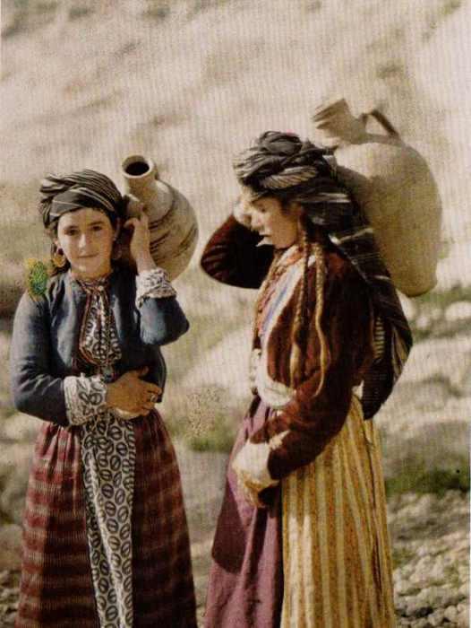 Заху, Ирак, 11 мая 1917