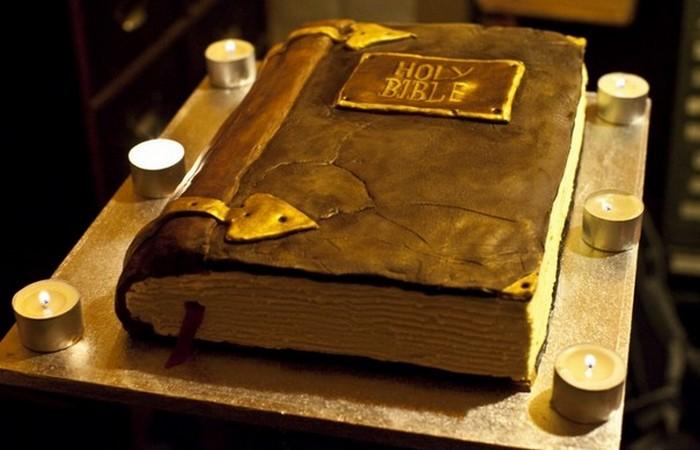 Мудрость Библии должна быть доступной для всех.