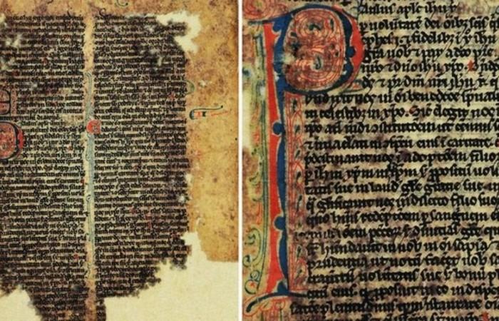 Библия была переведена более чем на 1200 языков народов мира.