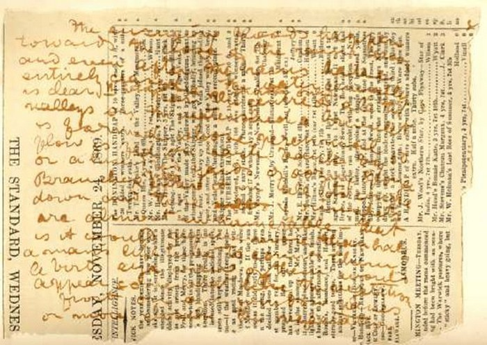 Черная книга из Кармартена