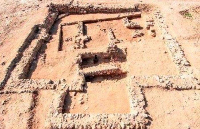 Библейский факт: город Содом. / Фото: listverse.com