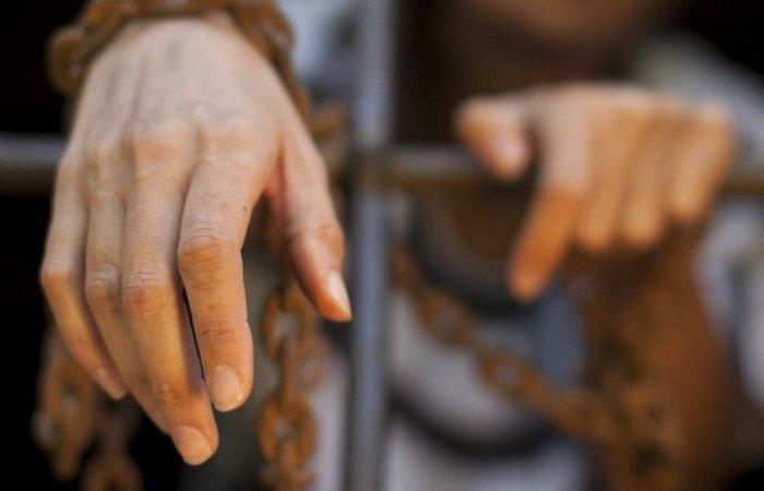 Библейский факт: плен самаритян. / Фото: listverse.com