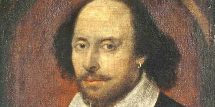 Заговор Шекспира.