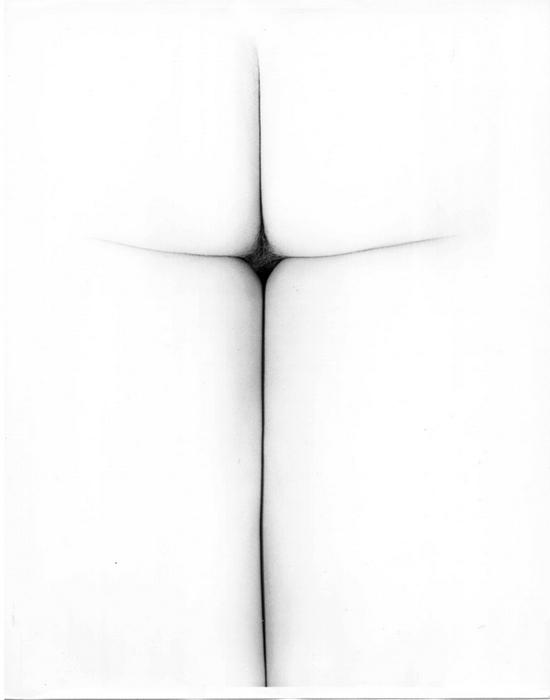 Inhocsignovinces (Под этим знаком ты победишь). 1967./Фото: artguide.com