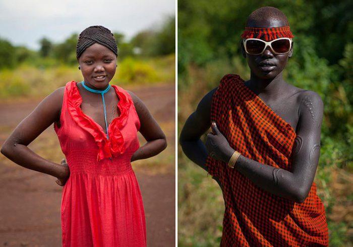 Потенциальные невесты - девушки боди. Источник: www.aravot.am