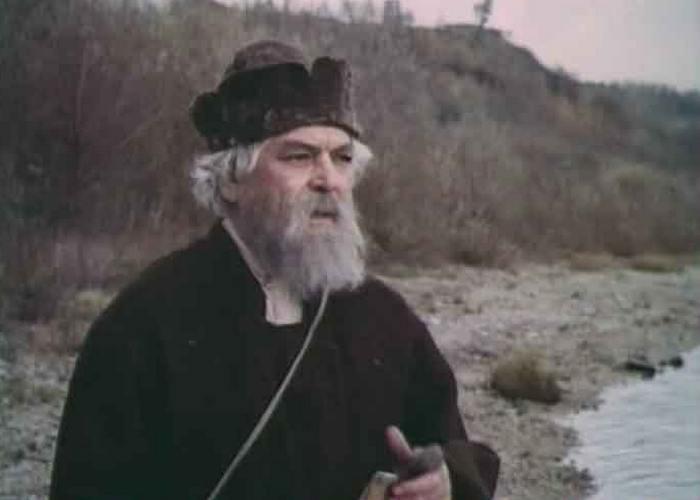 Сергей Бондарчук в роли князя Степана Касатского./фото: kino-teatr.org