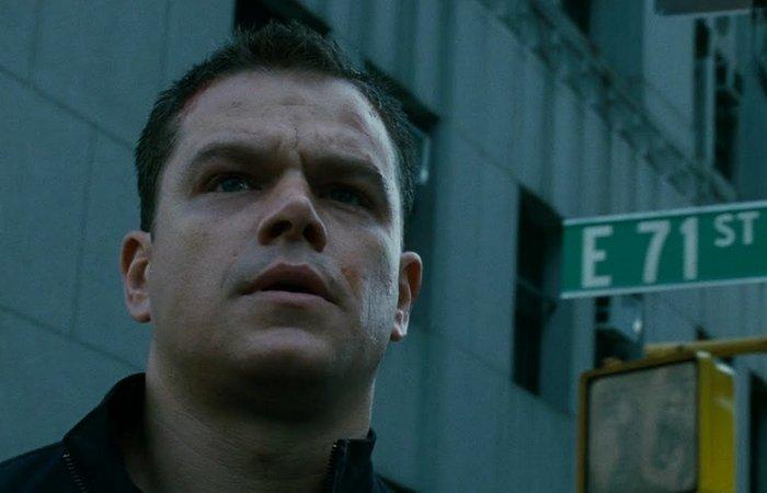 Кадр из фильма Идентификация Борна. / Фото: rottentomatoes.com