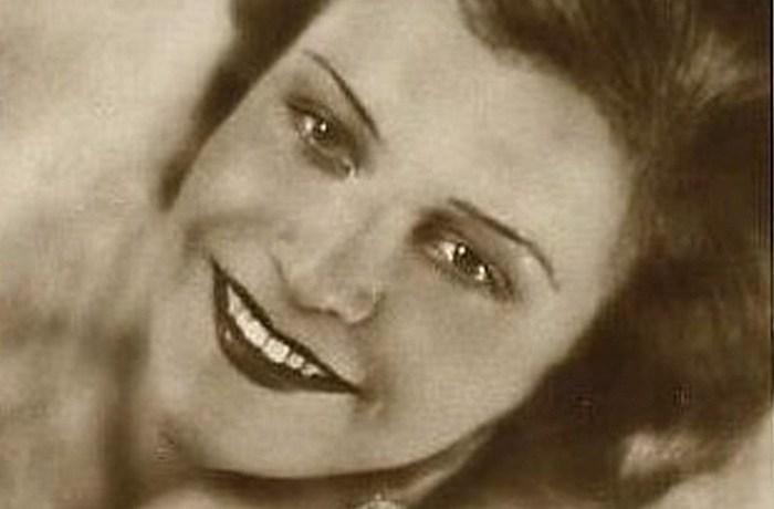 Ева Браун – жертва постоянных любовных измен.