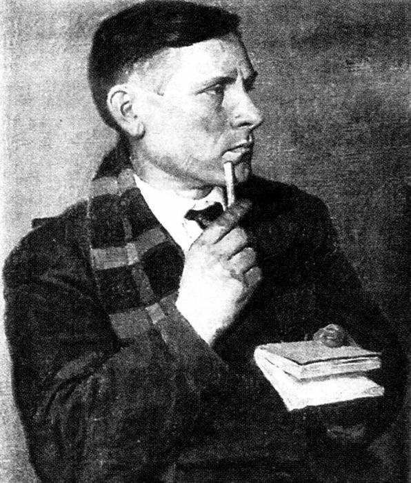 Михаил Булгаков - морфинист.
