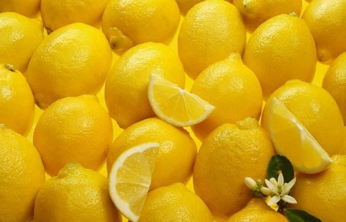 В Европу из Византии: баклажаны, лимоны и апельсины.