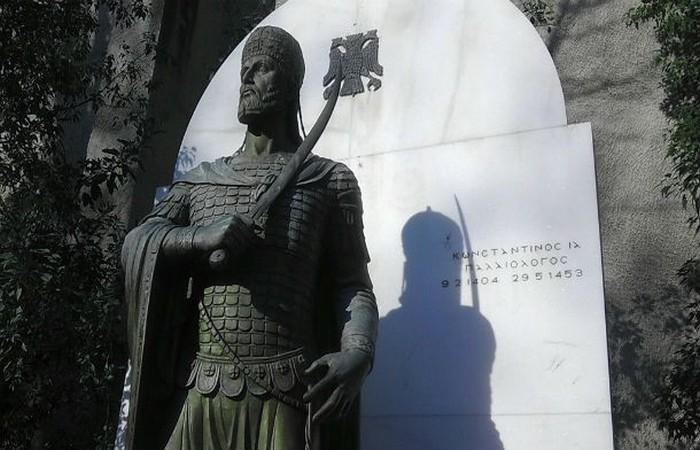 Византийская династия Палеологов.