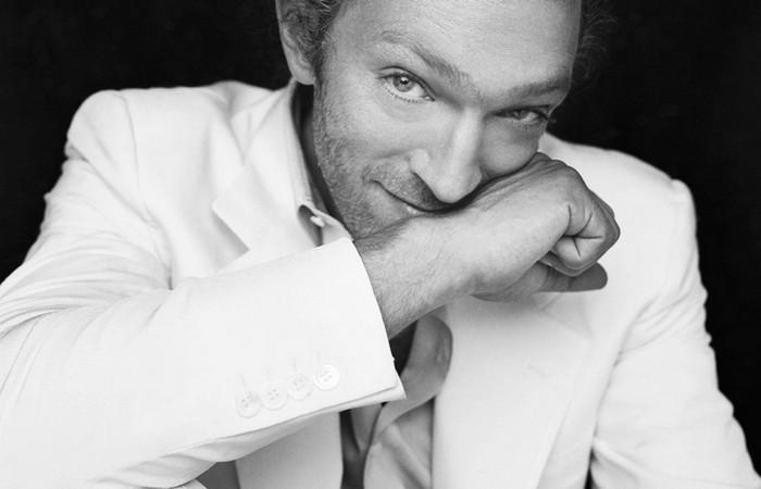Актер Венсан Кассель. / Фото: 10-themes.com
