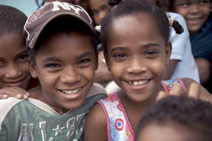 Люди гуэведочес: из девочки в мальчика и, возможно, обратно.