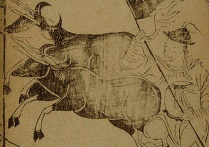 Как вели войны в Древнем Китае