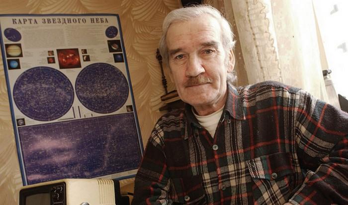 Полковник Станислав Петров.  фото: roshero.ru