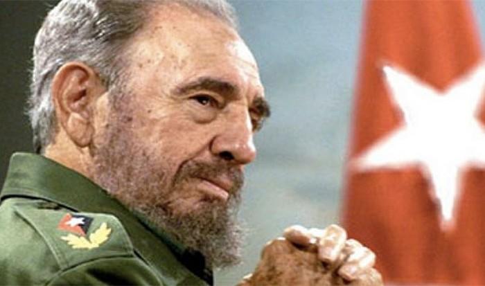 Viva Fidel Castro!  фото: list25.com