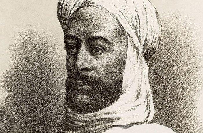 Мухаммед Ахмад - Мессия Судана.