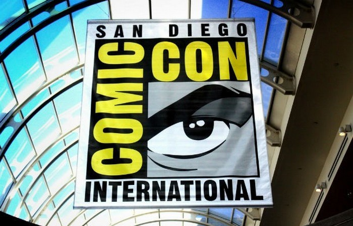 Comic-Con International.