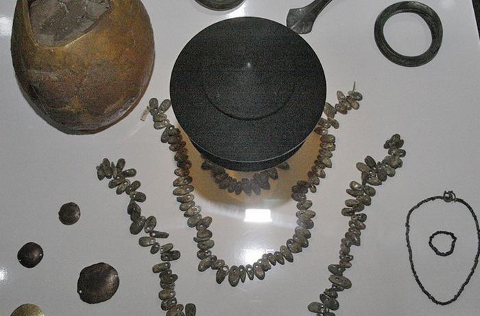 Трипольская культура (Восточная Европа).