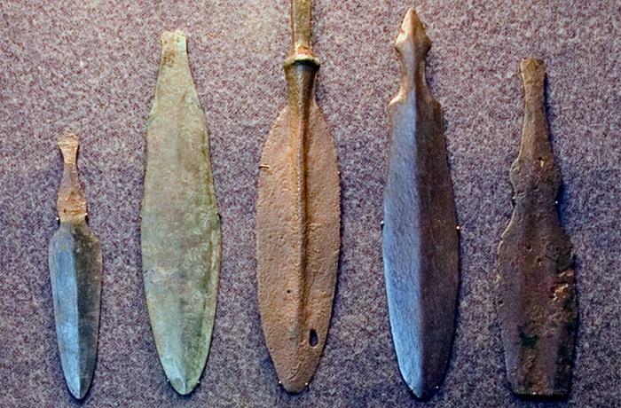Зрубна культура (Восточная Европа).