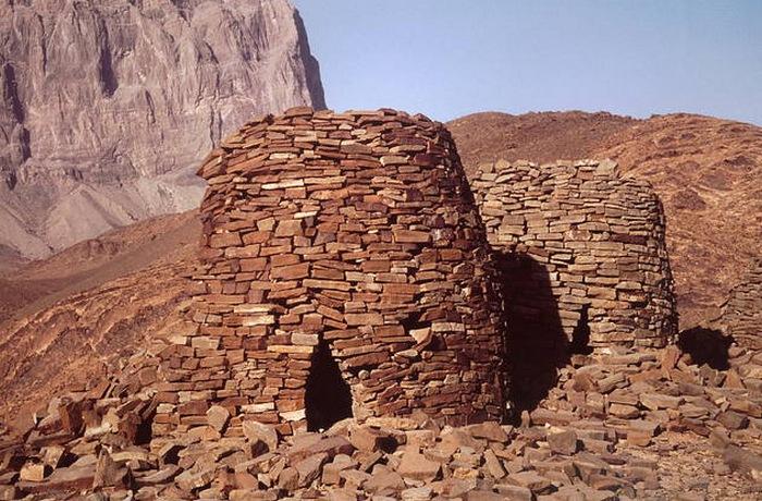 Маганская культура (Оман).
