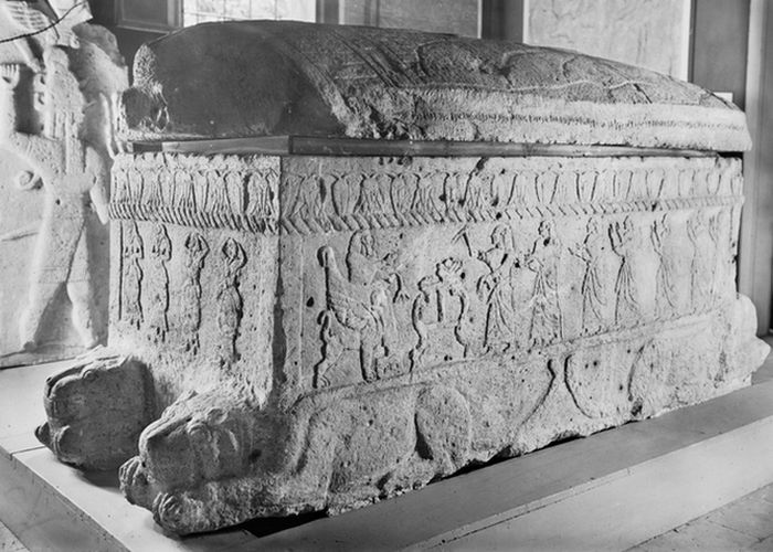 Древние проклятие: проклятие саркофага. / Фото: memim.com