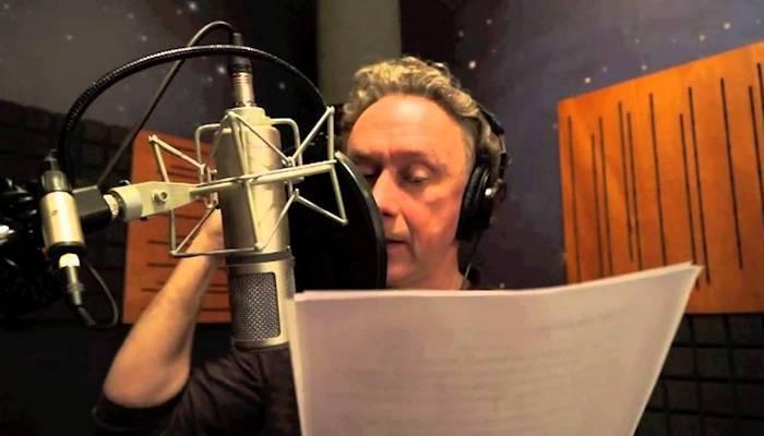 Вадим Демчог читает русскую классику.